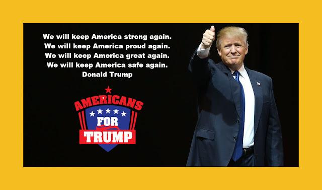 Memes: Donald Trump WE WILL KEEP AMERICA GREAT AGAIN