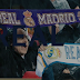 Live broadcast of Real Madrid and Manchester City in the Champions League