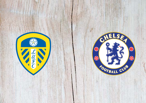 Leeds United vs Chelsea -Highlights 13 March 2021