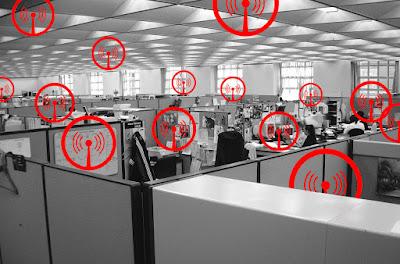 Как правильно разворачивать корпоративные WiFi сети?