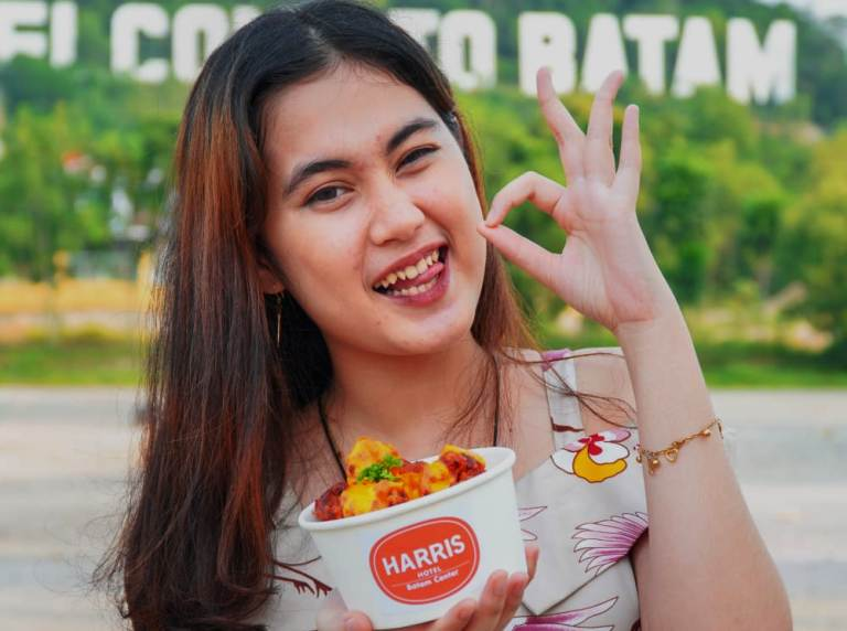 Gunakan Debit BCA, Dapatkan Promo Rice Bowl Harris Hotel Batam Center