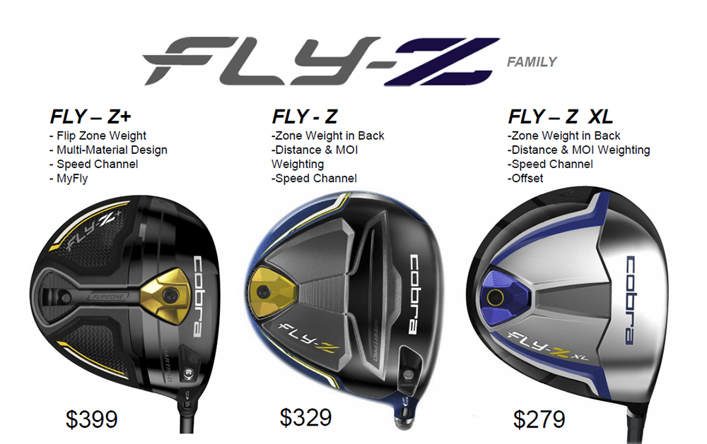 Sneak Preview Of The New 2015 Golf Clubs Great Golf