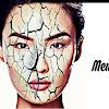 Picsart Tutorial , Membuat Efek Wajah Retak