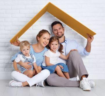 كيف يعمل  التأمين على المنزل في بلجيكا