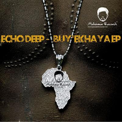 Echo Deep - Buy'ehkaya [Spilulu's Touch G'Sparks Mix],