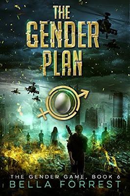 The Gender Plan by Bella Forrest