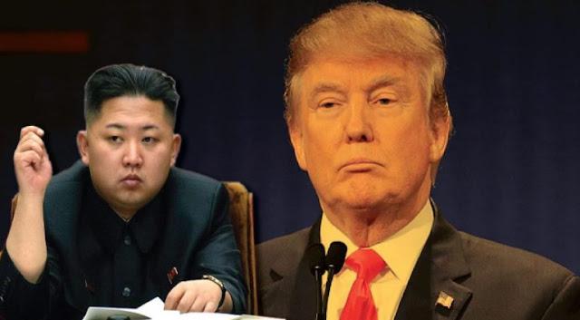 """Trump: discutir con Corea del Norte """"no es la solución"""""""