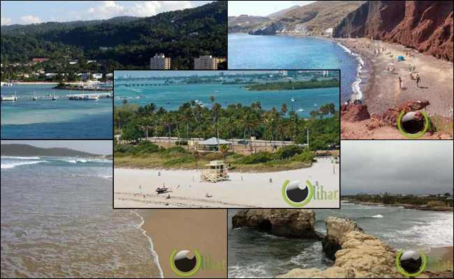 5 Pantai yang Bebas untuk Bertelanjang di Dunia