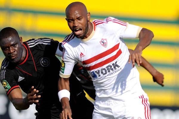 Oficial: Zamalek, renueva Shikabala hasta 2023