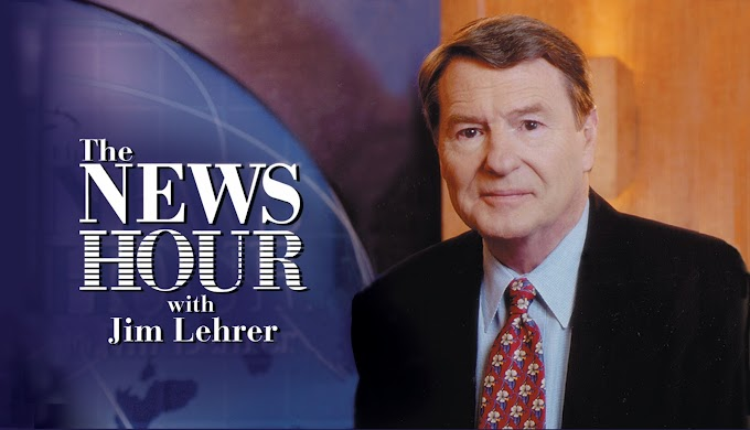 Longtime PBS NewsHour Anchor and Co-Founder Jim Lehrer Has Passed Away at 85