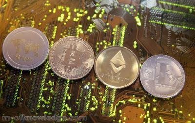 ما هو البيتكوين Bitcoin و كيف يتم تعدين العملات الرقمية ؟