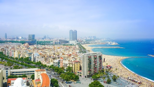 Barcelona City Tour Ticket Online