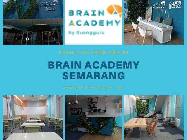 brain academy Semarang