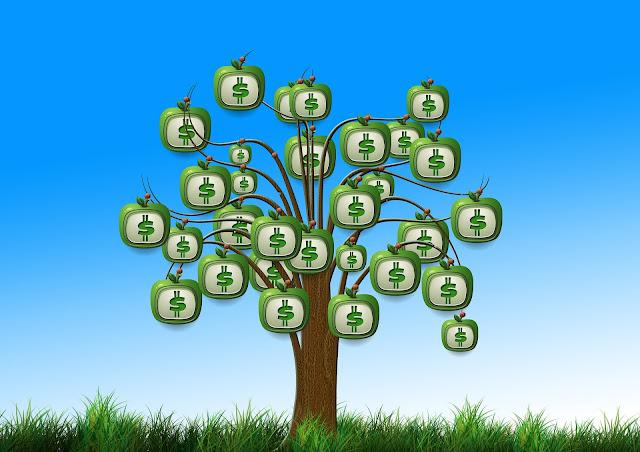 Cara Mendapatkan Uang / Duit Dari Ngeblog