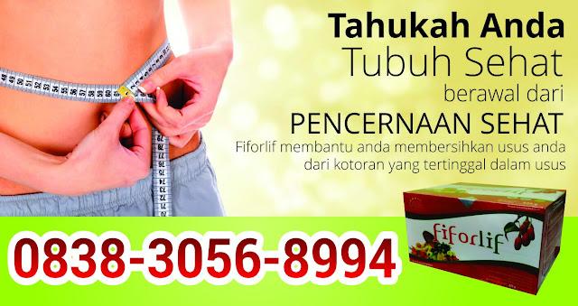 Alamat Toko Fiforlif Surabaya | Produk Detox Diet