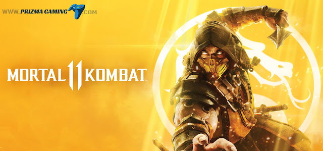 Download Mortal Kombat 11 .XCI ROM file for PC