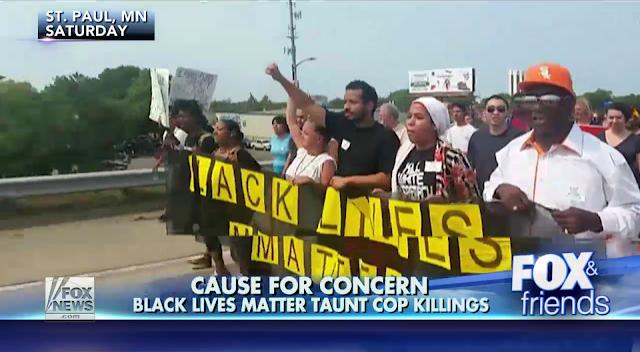 Violent Crime More Important to Voters Than Black Lives Matter
