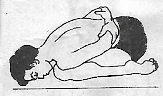 Bhunaman-asana