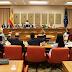 La Diputación Permanente aprueba la comparecencia urgente de la vicepresidenta del Gobierno en funciones, Carmen Calvo, ante el Pleno