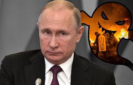 почему Патрушев возглавил штаб по разгону московской оппозиции