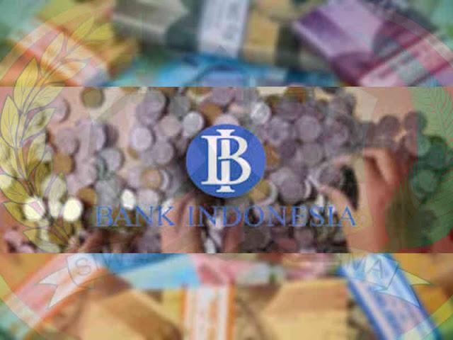 Jelang Idul Fitri di Maluku, Bank Indonesia Siapkan Sistem Pembayaran Tunai dan Non-Tunai