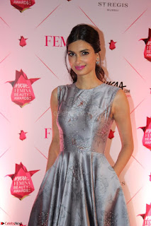 Bollywood Babes at Femina and Nykaa Host 3rd Edition Of Nykaa Femina Beauty Awards 2017 026.JPG