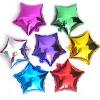 Balon Foil Bintang Mini Polos