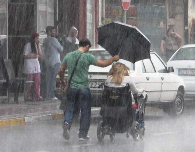 Pessoas que merecem respeito.