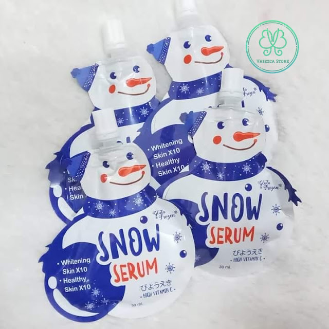 Snow Serum Original