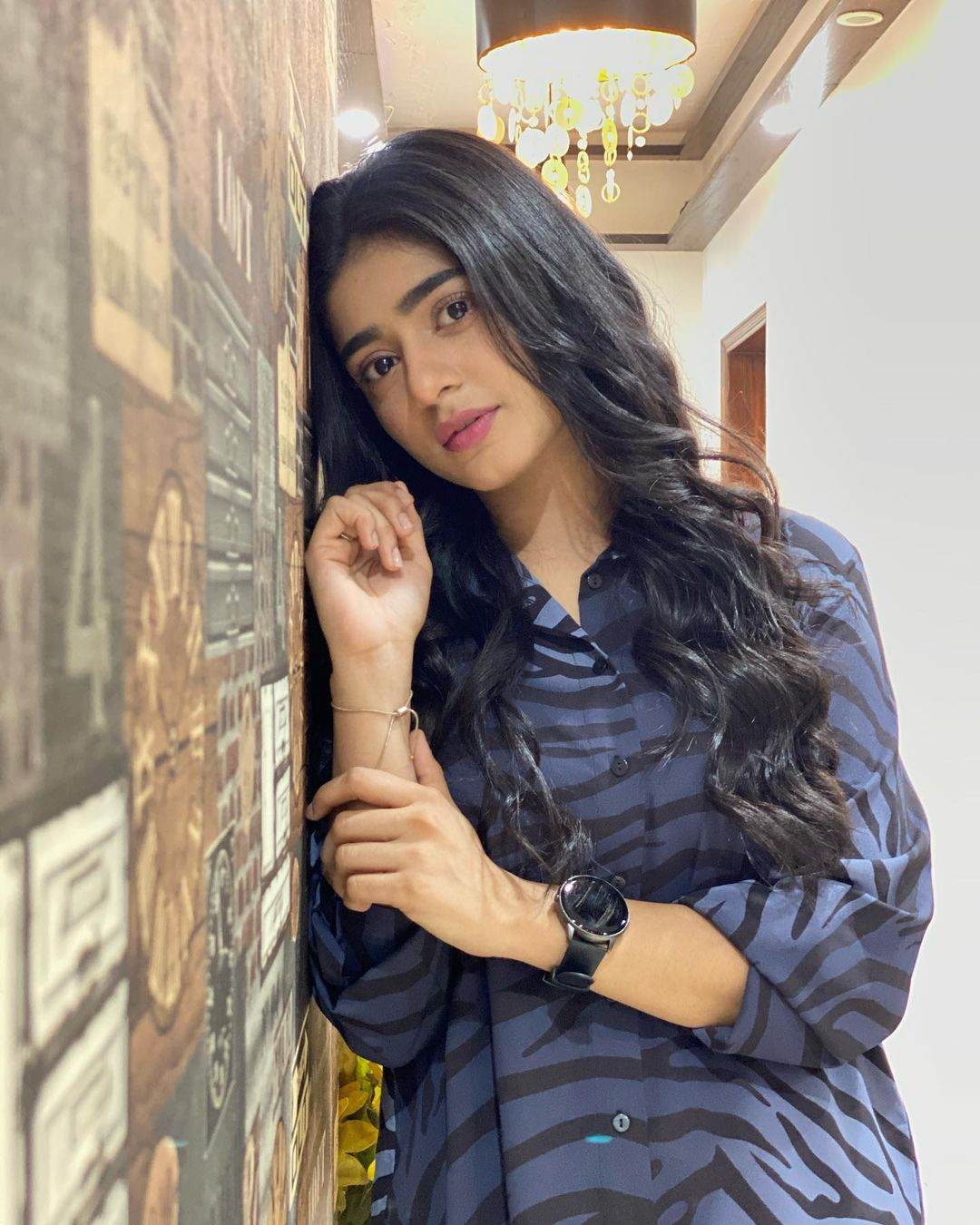 Seher Khan Biography Height , Age, Weight
