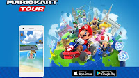 Come giocare a Mario Kart su Android e iPhone