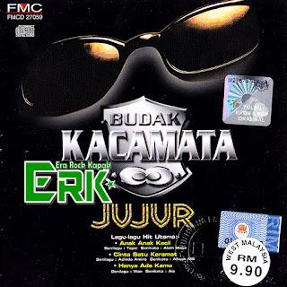 Budak Kacamata - Jujur (2001)