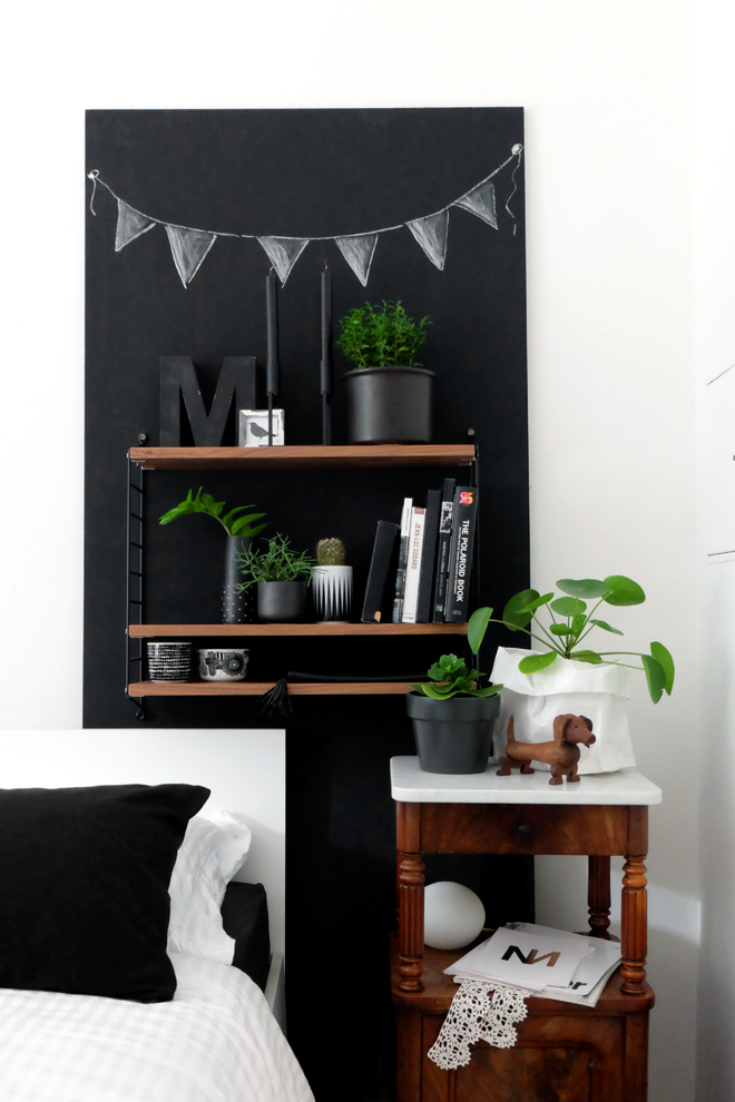 minza will sommer urban jungle bloggers plant shelfie. Black Bedroom Furniture Sets. Home Design Ideas