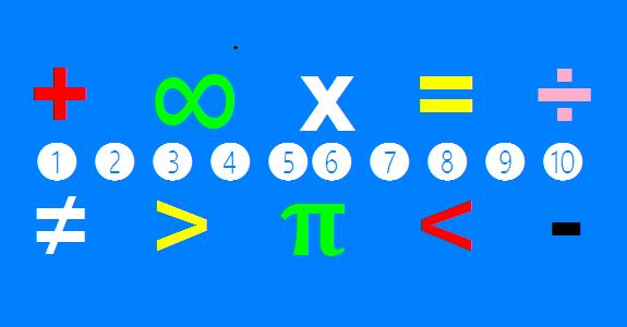 Klavyede çarpı × işareti nasıl yapılır?