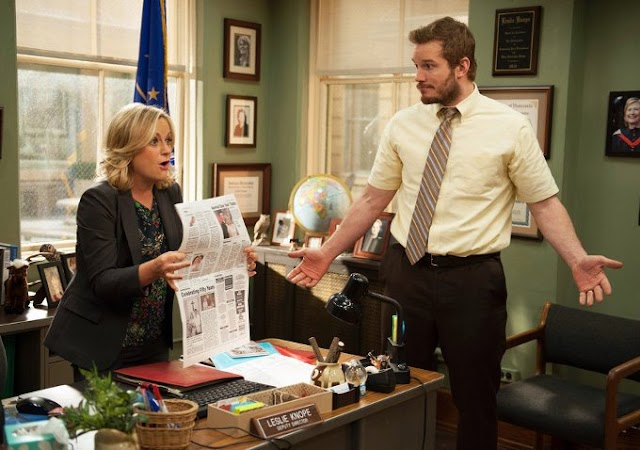 How Many Seasons Of Parks and Recreation Are There?