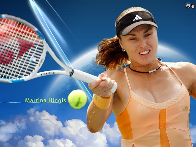 Image result for hot Martina Hingis