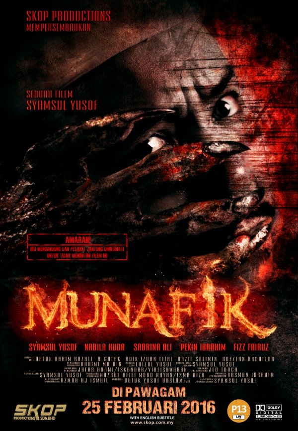 Tonton Munafik Full Movie