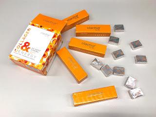 >>美味美肌食品*Ellactiva 活肌軟粒 橙味能量配方