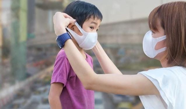Tips Ajarkan Protokol Kesehatan Pada Anak dengan Cara Menyenangkan