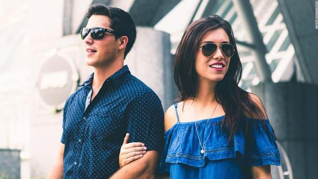 10 reglas para viajar en avión con tu pareja