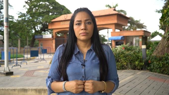 Mujeres cabeza de hogar se reúnen para exponer lo difícil que es ser profesionales en la Universidad del Magdalena