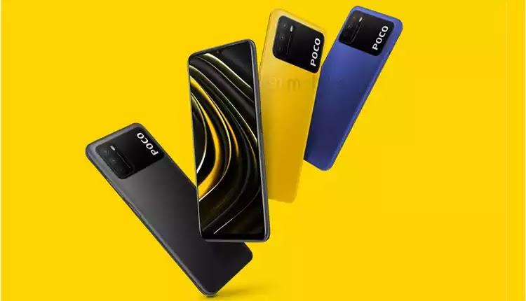 آخر التسريبات حول هاتف شاومي الجديد POCO M3