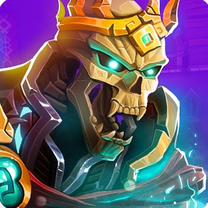Dungeon Legends Mod Apk v2.200 Unlimited Modey