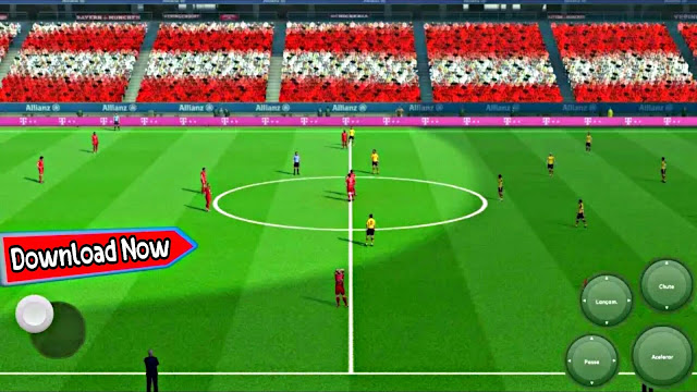 Download PES 2019 Mobile Beta With Commentary (Android/IOS)