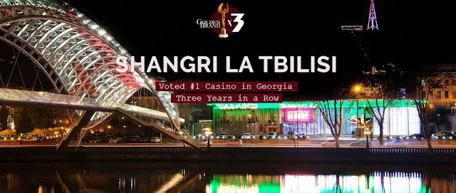 shangri la tbilisi best casino hotel resort georgia