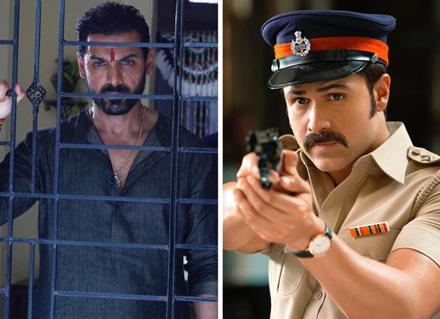 Mumbai Saga review Fans say John Abraham-Emraan Hashmi is very nice