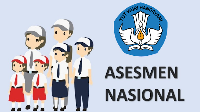 Ini Alasan Kemendikbud Tunda Asesmen Nasional Hingga September-Oktober 2021