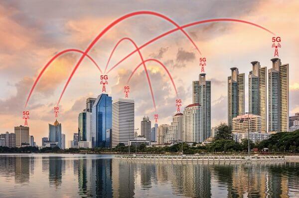 المانيا تفكر بأستبعاد شركة هواوي من المساعدة في بناء شبكات الـ 5G