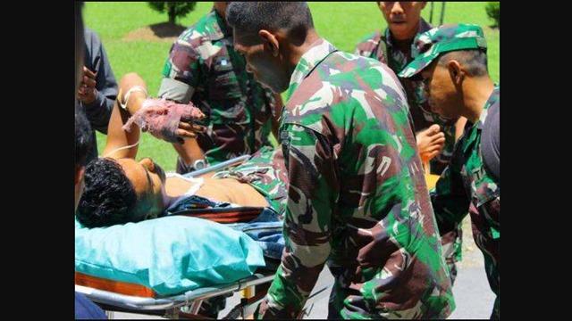 Pengamanan Natal, Dua Prajurit TNI Gugur Ditembak KKB di Intan Jaya Papua
