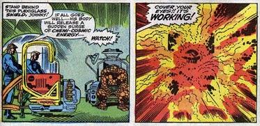 Fantastic Four 78 LeeKirby
